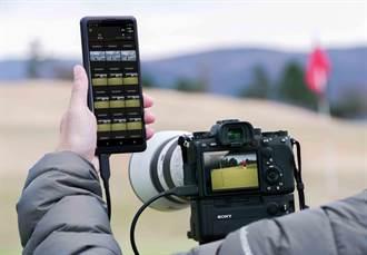 Sony推頂級旗艦α1全片幅相機 Canon再攻YouTuber市場