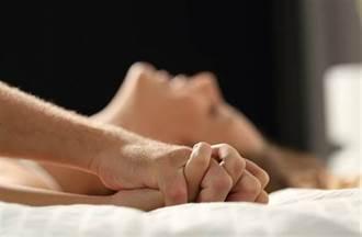 女生在床上的开心 是演出来还是真的? 8点辨认