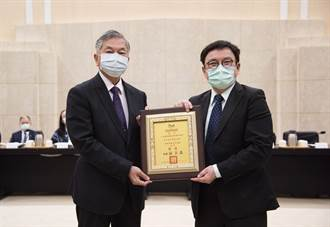 雙和醫院獲國家關鍵設施防護訪評演習特優 作為國家醫療後盾