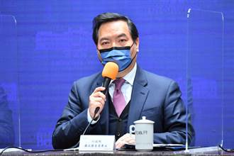 劉建國、林淑芬缺席蘇揆餐敘  政院:尊重