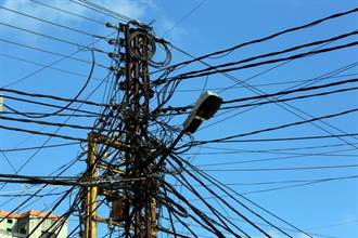 黎巴嫩電力資金3月底就耗盡 將面臨全國斷電