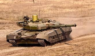 俄羅斯間諜企圖竊取烏克蘭新戰車的機密