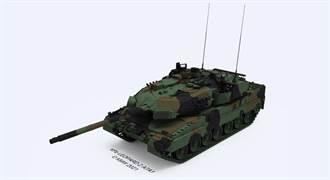 德國豹2主戰車也要安裝以色列「戰利品」防禦系統