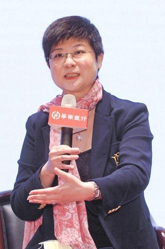 金融消費評議中心董事長林志潔 爸爸的神秘箱子 替弱勢發聲