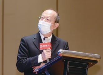華南銀行總機構法令遵循主管黃啟明 將心比心 讓客戶願代代相挺