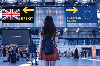 專家傳真-英國與歐盟貿易協議開展新局
