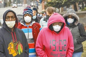 美國逾50萬人染疫亡 超過3場戰爭逝者總和!佛奇示警 明年恐仍需戴口罩生活