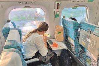 秋冬專案延續 雙鐵3月開放飲食