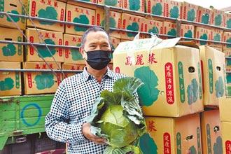 農糧署澄清 進口屬市場機制