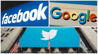 澳加槓上臉書 為傳統媒體發聲