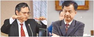 陳明通和邱太三這兩著棋