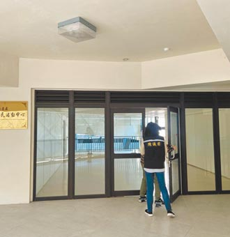 新店區公所 挨批糟蹋1.3億元公帑