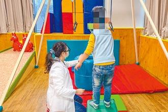 兒童身心疾病 物理治療助改善