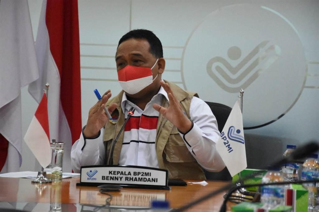 協商移工凍結爭議印尼官員拜會台灣駐處- 國際- 中央社