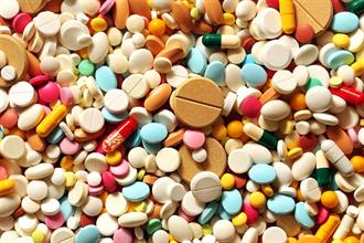 減重藥物讓人油便腹瀉 國衛院發表奈米級材料新技術