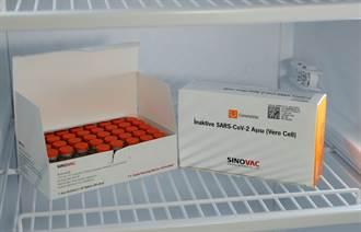 巴西年底自行生產疫苗 不依賴陸原料