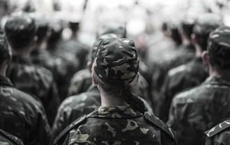 挪威軍方研究發現 軍中近半女性曾遭性騷擾