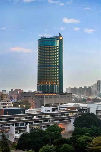 香格里拉台南遠東飯店慶生 同年同月同日壽星免費住房