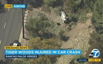 高球》伍茲曾在4年前酒駕被捕 此次自撞並非酒駕