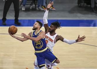 NBA》伍茲車禍受傷 柯瑞與納許祈禱獻祝福