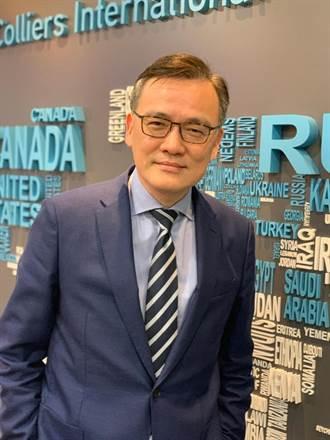 2021台灣商辦身價看漲 呈房東市場