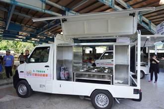 花蓮送餐服務10年231萬餐 縣府擬增加服務據點至300處
