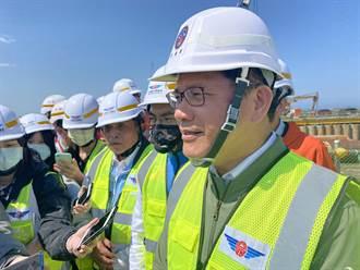 鐵路殺警案二審改判17年 林佳龍:較符合社會期待