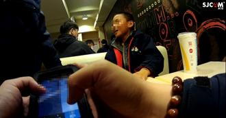 小五男童與弟爭寵負氣 半夜離家獨坐速食店