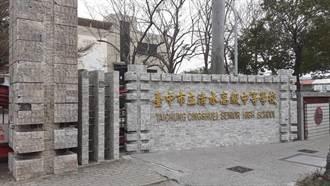 清水高中國文社會學測成績 頂前均標達全國水準