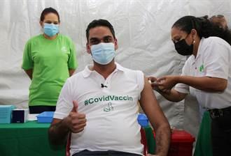 印度5省疑爆第二波疫情 政府盼加快疫苗接種