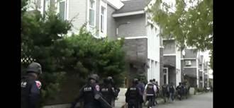 詐騙集團轉移陣地不到6天被攻堅 20犯嫌全數羈押獲准