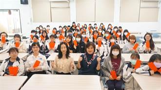 彰女單科滿分64人次 4科50級分以上95人次