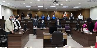 夫殺妻未遂原案判3年 國民法官模擬法庭判無罪