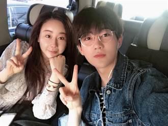 44歲咸素媛挺不過中韓母子戀 爆與小18歲嫩尪離婚回應驚呆
