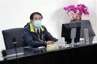 台南半年換3任警局長治安未見效 黃偉哲無奈:警方一定檢討