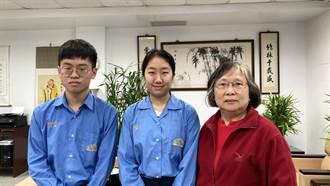 重視學生適性發展 竹林中學學測成績亮眼