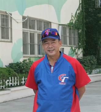 江仲豪4月開講 暢談棒球人生與兩岸棒球