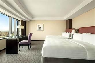 2009年3月23日出生者 可免費入住香格里拉台南遠東國際大飯店
