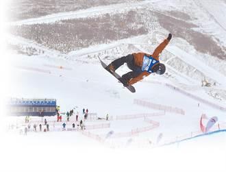 美國會共和黨領袖再推法案 抵制北京冬奧