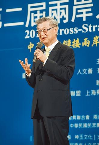 陳冲提醒 政府決策 應避免川普式衝動