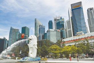 全球前10實力城市 亞洲5城上榜