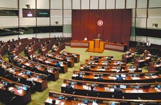 香港特首及立法會選制 人大擬改