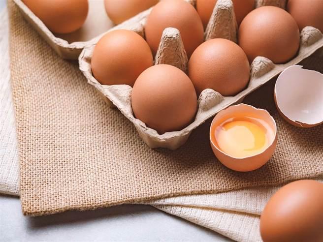 雞蛋、蛋清真能治療燒燙傷?常見救急撇步一次詳解!(示意圖/Shutterstock)