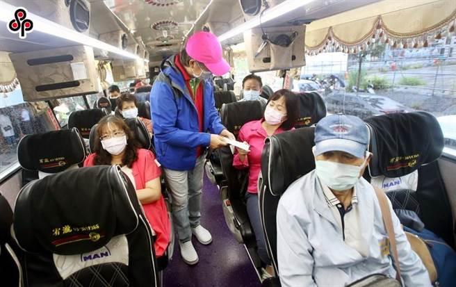 交通部部長林佳龍日前曾表示,為了拯救觀光產業,將針對觀光旅遊業者員工進行培訓。(報系資料照)