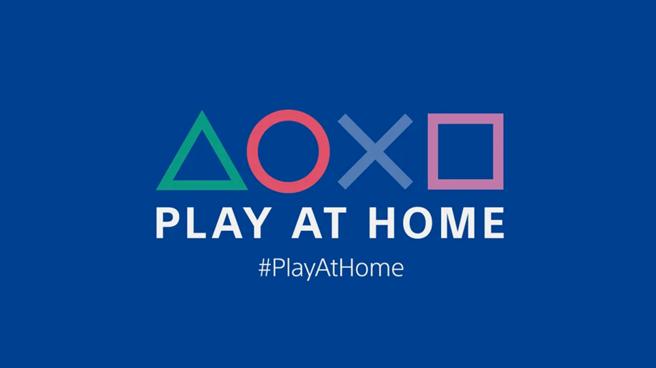 SIE宣布重新啟動Play at Home活動,將在今年3月至6月期間提供玩家免費下載遊戲,讓玩家更有宅在家的動力,成為抗疫期間的助力。(摘自PlayStation Blog)