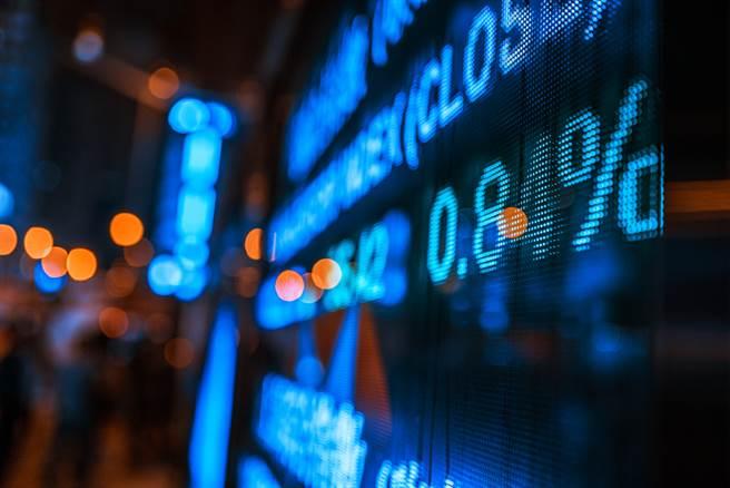 分析師認為,香港擬提高證交稅,反而是台股中長期的利多。(示意圖/達志影像/shutterstock)