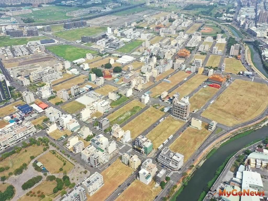 大林蒲遷村安置地:交通便利、公設齊全 更將加碼建設 讓環境更優質 未來發展可期(圖/高雄市政府)