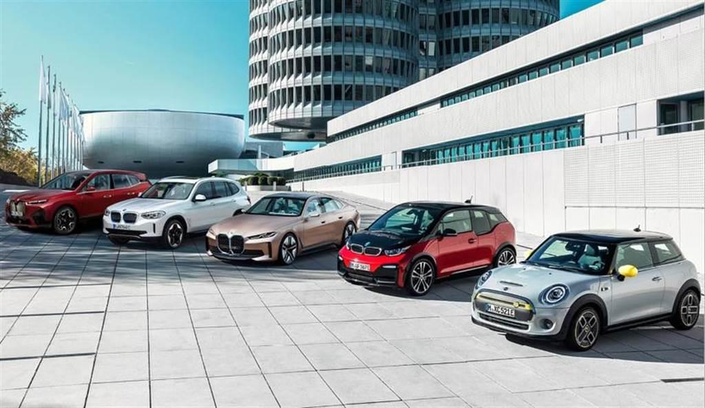 BMW 執行長:特斯拉在電動車界的領導地位很快就會被傳統車廠取代