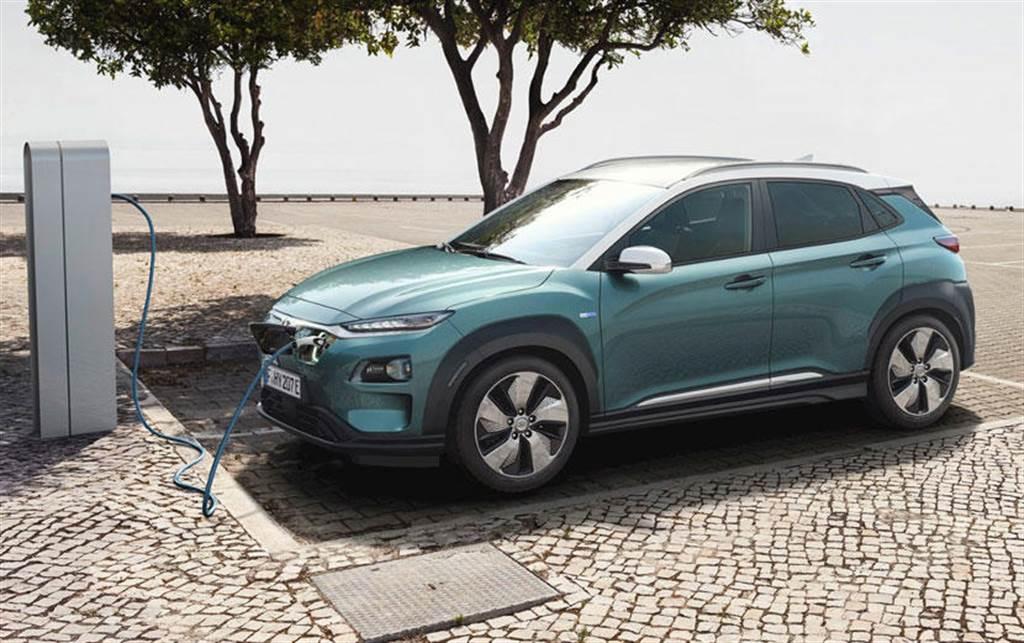 現代汽車將啟動全球最大規模 8 萬輛電動車電池更換計畫,總金額上看 250 億元
