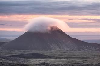 冰島強震致火山活動增加 首都雷克雅維克搖不停